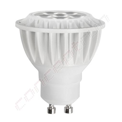 7w led lampe reflektor leuchtmittel gu10 230v dimmbar ebay. Black Bedroom Furniture Sets. Home Design Ideas
