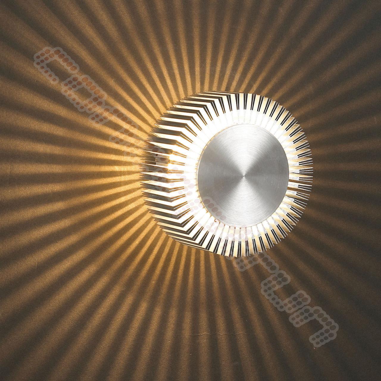 dekoleuchte effektleuchte wandlampe deckenleuchte design au enlampe ip54 230v ebay. Black Bedroom Furniture Sets. Home Design Ideas