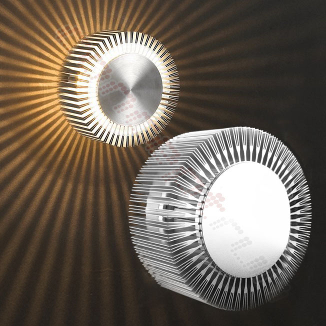 dekoleuchte effektleuchte deckenleuchte wandlampe design au enlampe ip54 230v ebay. Black Bedroom Furniture Sets. Home Design Ideas
